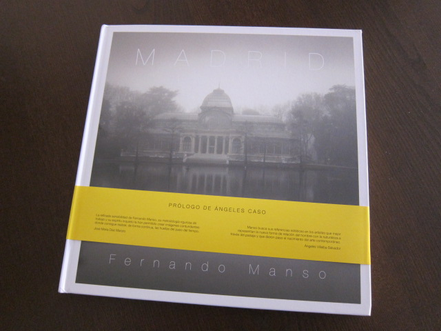 fernandomanso1 Madrid, de Fernando Manso.