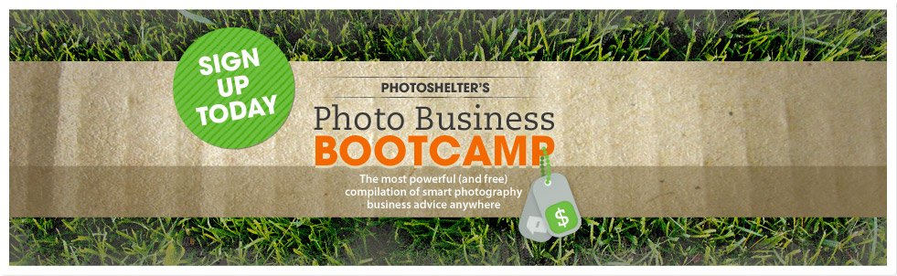 bootcamp 5 semanas de clases gratuitas con el Photography Business Bootcamp