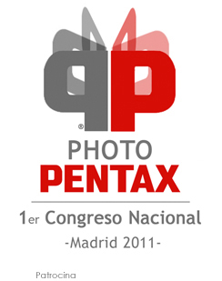Congreso PHOTOPENTAX