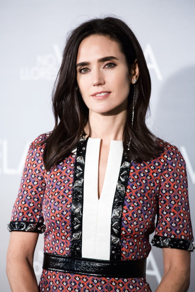 Jennifer Connelly by Julio Mateos Photography